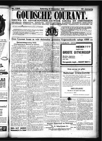 Goudsche Courant 1931-12-12