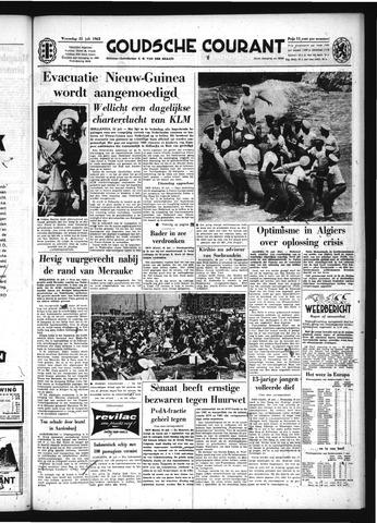 Goudsche Courant 1962-07-25