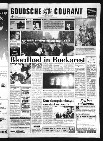 Goudsche Courant 1989-12-23