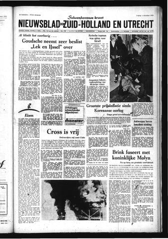 Schoonhovensche Courant 1970-12-04