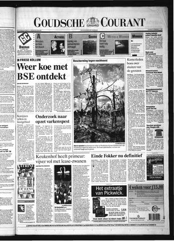 Goudsche Courant 1997-04-08