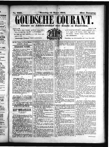 Goudsche Courant 1904-03-14
