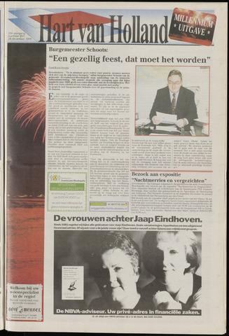 Hart van Holland 1999-12-29