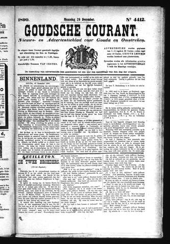 Goudsche Courant 1890-12-29