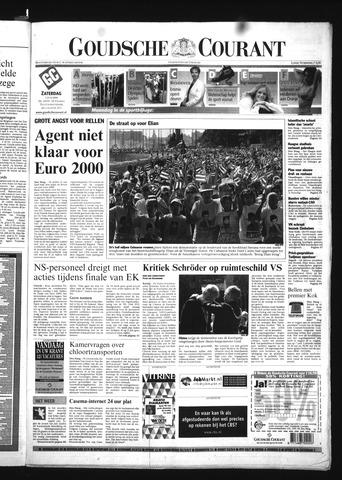 Goudsche Courant 2000-06-03