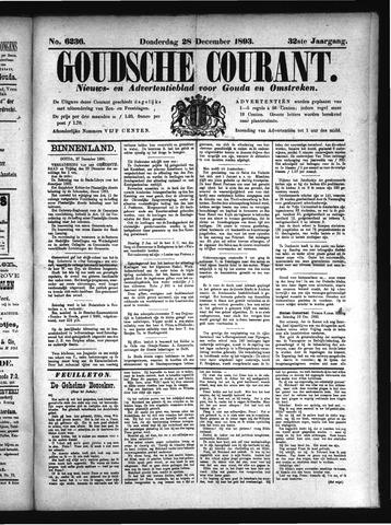 Goudsche Courant 1893-12-28