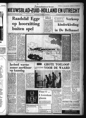 Schoonhovensche Courant 1976-10-20
