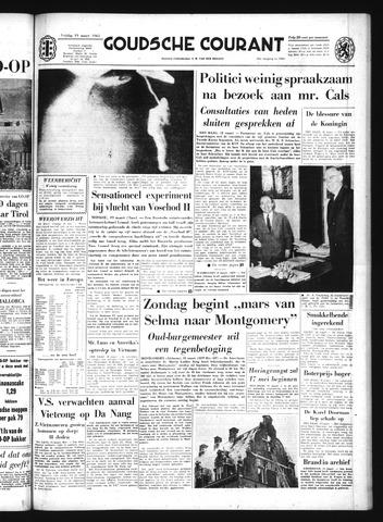 Goudsche Courant 1965-03-19