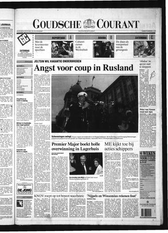 Goudsche Courant 1993-07-24