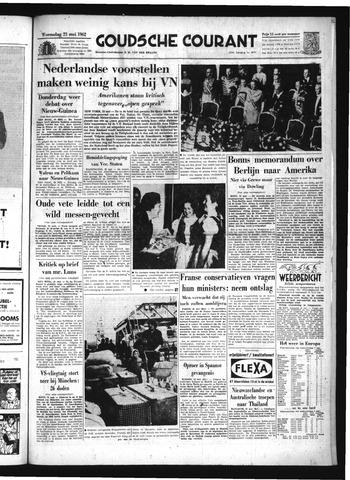 Goudsche Courant 1962-05-23