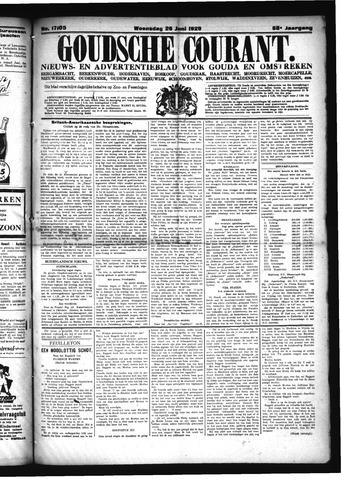Goudsche Courant 1929-06-26