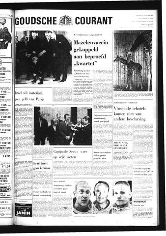 Goudsche Courant 1969-01-10