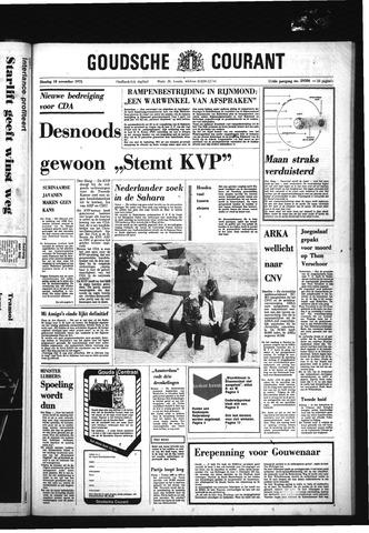 Goudsche Courant 1975-11-18