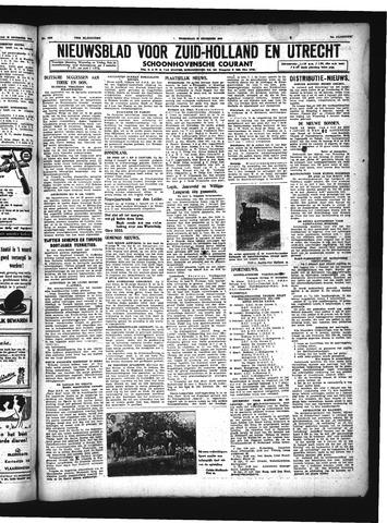 Schoonhovensche Courant 1942-12-30