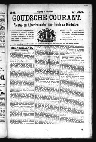 Goudsche Courant 1881-12-02