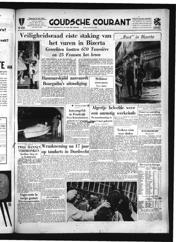 Goudsche Courant 1961-07-24