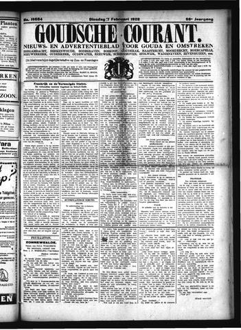Goudsche Courant 1928-02-07
