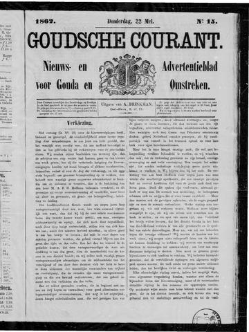Goudsche Courant 1862-05-22