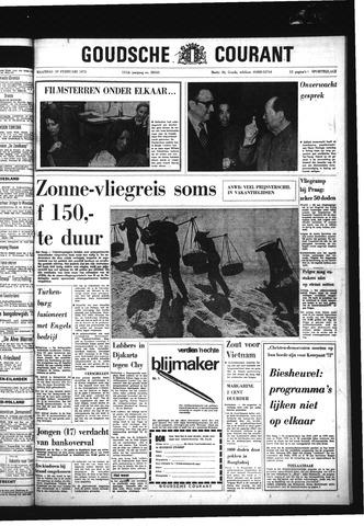 Goudsche Courant 1973-02-19