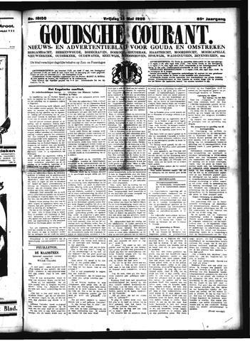 Goudsche Courant 1926-05-14
