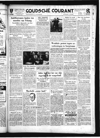 Goudsche Courant 1950-09-15