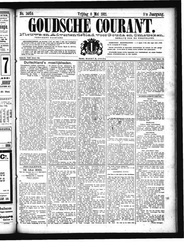 Goudsche Courant 1921-05-06