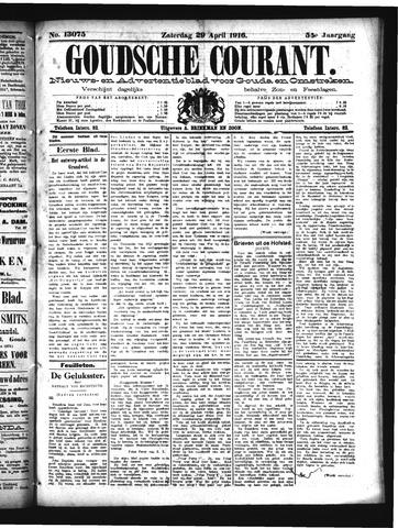 Goudsche Courant 1916-04-29