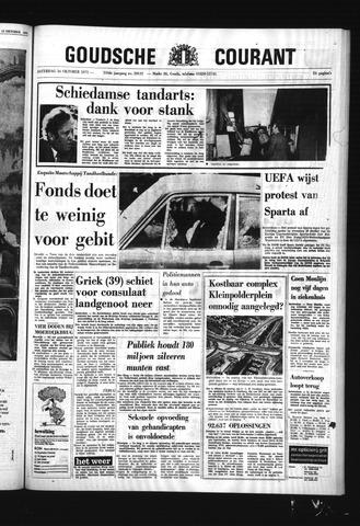 Goudsche Courant 1971-10-16