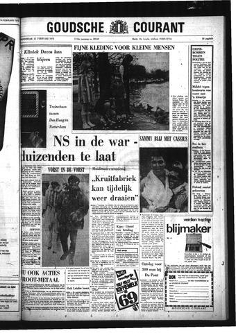 Goudsche Courant 1973-02-15