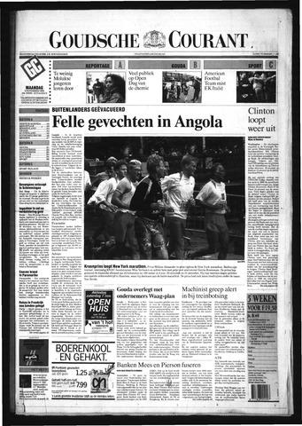 Goudsche Courant 1992-11-02