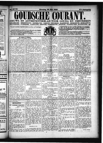 Goudsche Courant 1928-05-29