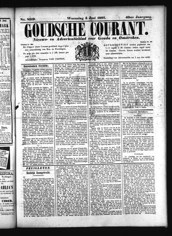 Goudsche Courant 1901-06-05
