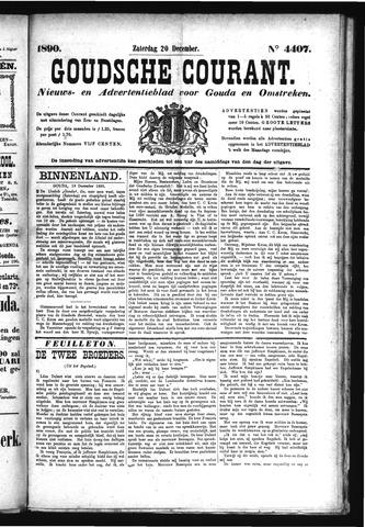 Goudsche Courant 1890-12-20