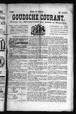 Goudsche Courant 1881-12-30