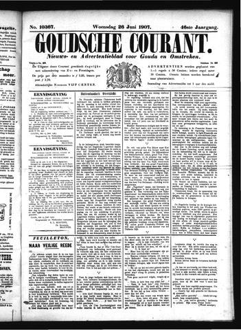 Goudsche Courant 1907-06-26