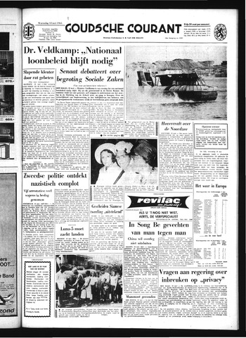 Goudsche Courant 1965-05-12