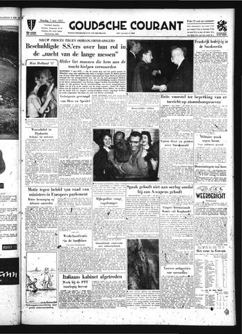 Goudsche Courant 1957-05-07