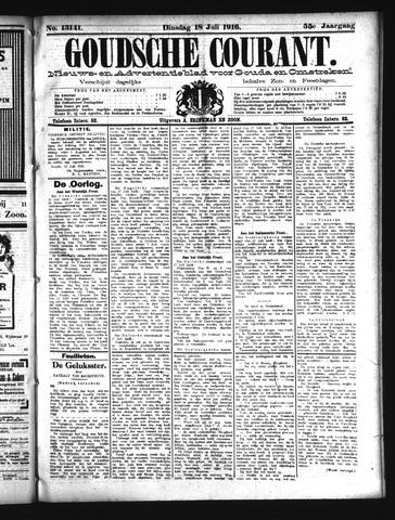 Goudsche Courant 1916-07-18