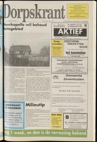 Dorpskrant 1990-12-12