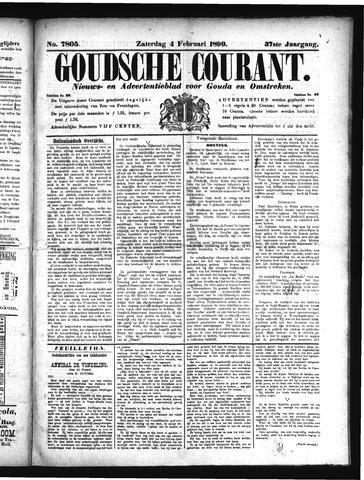 Goudsche Courant 1899-02-04