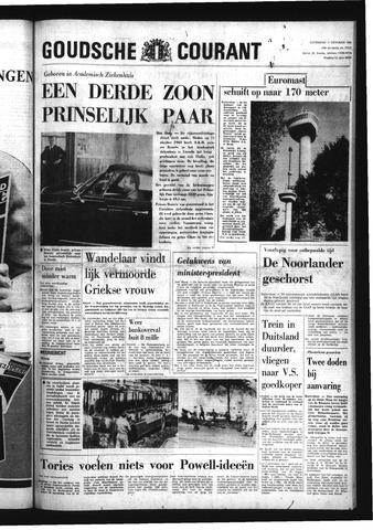 Goudsche Courant 1969-10-11