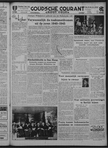 Goudsche Courant 1948-09-01