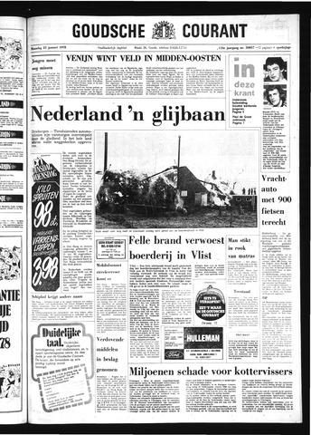 Goudsche Courant 1978-01-23