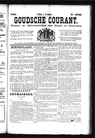 Goudsche Courant 1891-12-04