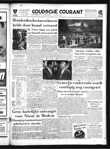 Goudsche Courant 1959-07-24