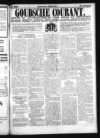 Goudsche Courant 1934-05-31