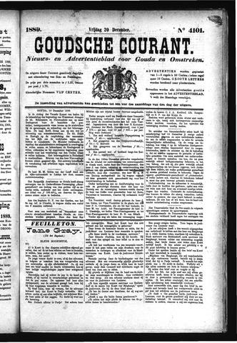Goudsche Courant 1889-12-20