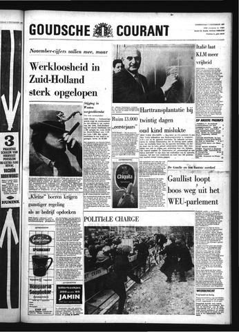 Goudsche Courant 1967-12-07