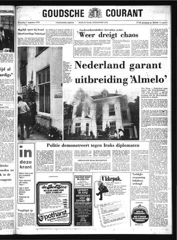 Goudsche Courant 1978-08-02
