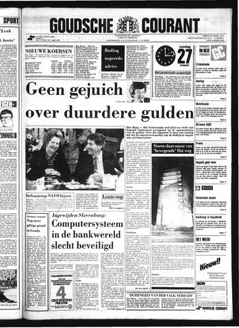 Goudsche Courant 1983-03-22